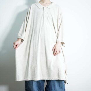 DEAD STOCK 7XL oversized pullover shirt